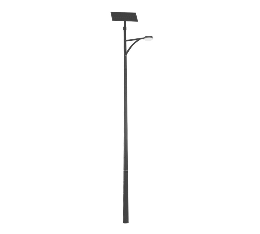 30W Delta - Universal Pole