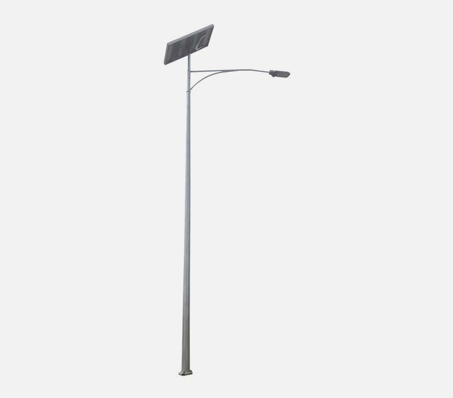 Roadway Solar V-LED Light