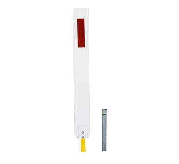 Inc. 315mm Socket Base and Delineators