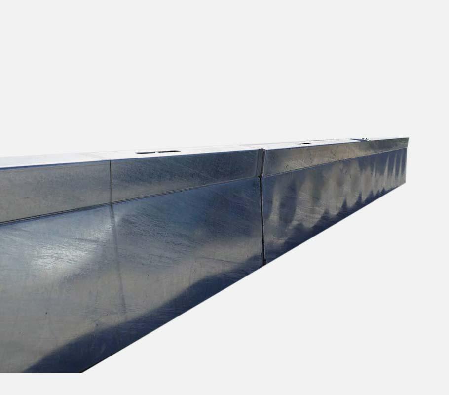 HV2 Barrier
