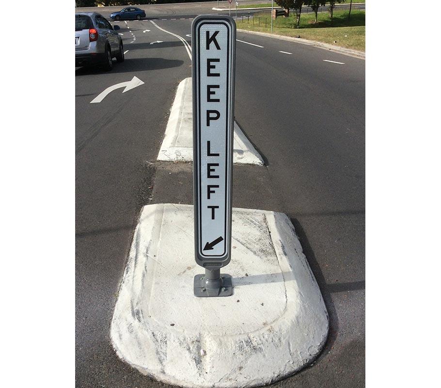Kangou Sign